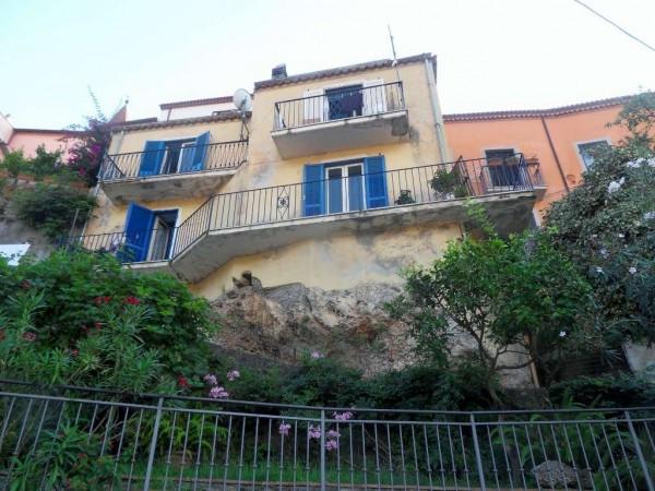 Soluzione Indipendente in vendita a Maratea, 6 locali, prezzo € 220.000 | Cambio Casa.it