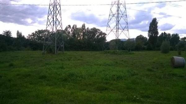 Terreno agricolo in Vendita a Sansepolcro Rif.1473064