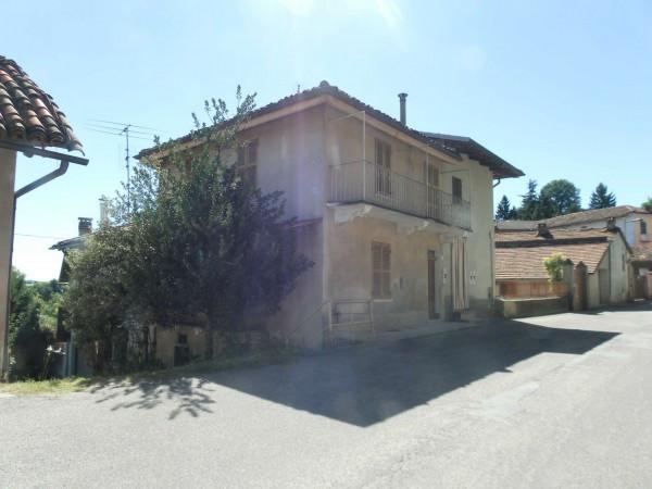 Villa in Vendita a Cinaglio Centro: 5 locali, 150 mq