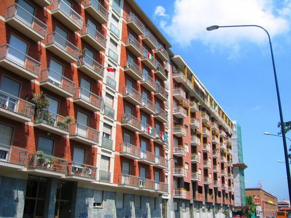Appartamento in Affitto a Torino Periferia Nord: 3 locali, 75 mq