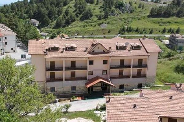 attivita alberghiera albergo Vendita L'Aquila