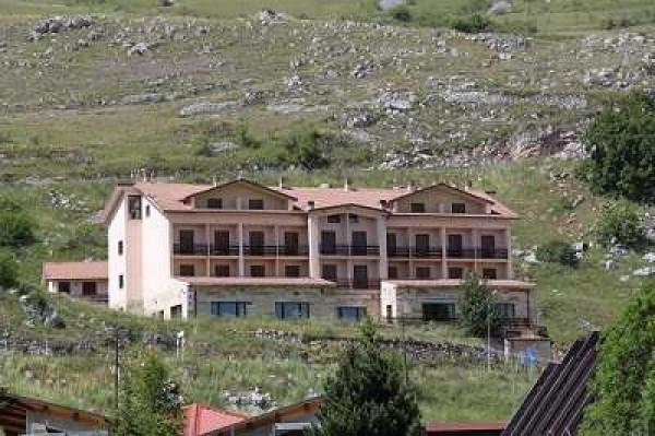 Appartamento, Ente Parco Nazionale del Gran Sasso e Monti della Laga, Colle Di Sassa, Vendita - L'aquila (L'Aquila)