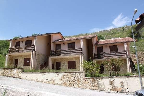Appartamento, Ente Parco Nazionale del Gran Sasso e Monti della Laga, Vendita - L'aquila (L'Aquila)