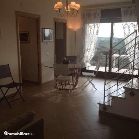 Bilocale Monterotondo Via Antonio Gramsci 9