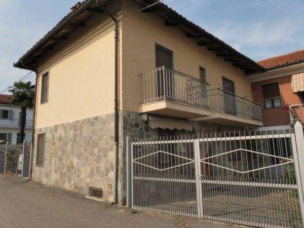 Casa indipendente in Vendita a Asti Periferia: 5 locali, 210 mq