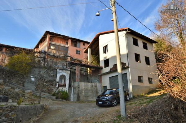 Casa indipendente in Vendita a Borgiallo Periferia: 5 locali, 200 mq