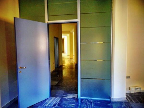 Ufficio-studio in Affitto a Ferrara Centro: 5 locali, 320 mq