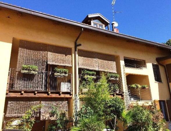 Appartamento in vendita a Anzano del Parco, 2 locali, prezzo € 130.000 | Cambio Casa.it