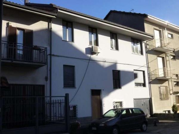 Villa in vendita a Torino, 6 locali, zona Zona: 16 . Mirafiori, prezzo € 290.000 | Cambiocasa.it