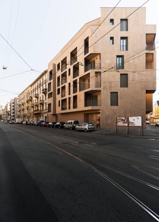 Bilocale Milano Via Giulio Cesare Procaccini 1