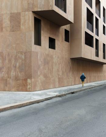 Bilocale Milano Via Giulio Cesare Procaccini 7