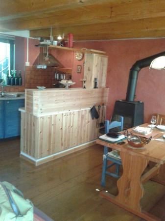 Attico / Mansarda in vendita a Dazio, 2 locali, prezzo € 54.000 | Cambio Casa.it