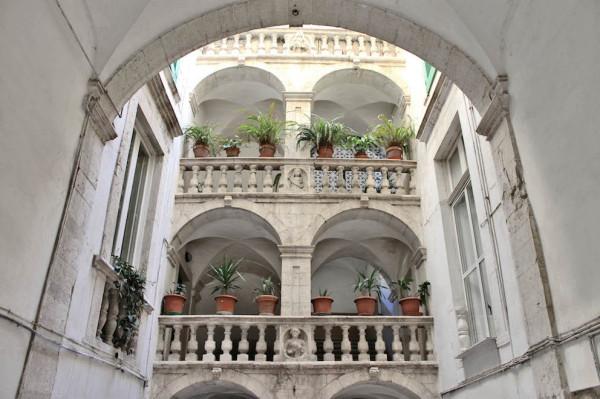 Appartamento in vendita a Molfetta, 3 locali, prezzo € 340.000 | Cambio Casa.it