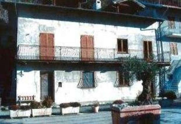 Soluzione Indipendente in vendita a Pinasca, 6 locali, prezzo € 26.000 | Cambio Casa.it