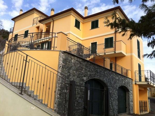 Bilocale Varazze Via Vecchia Castagnabuona 1