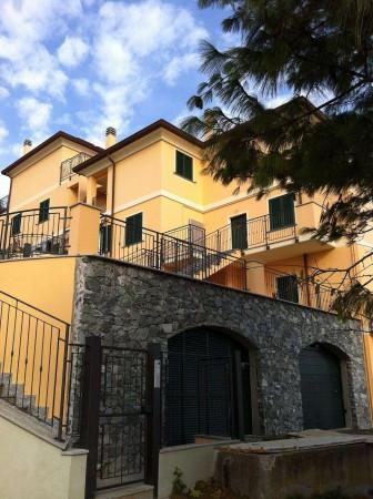 Bilocale Varazze Via Vecchia Castagnabuona 10