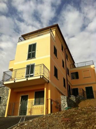 Bilocale Varazze Via Vecchia Castagnabuona 2