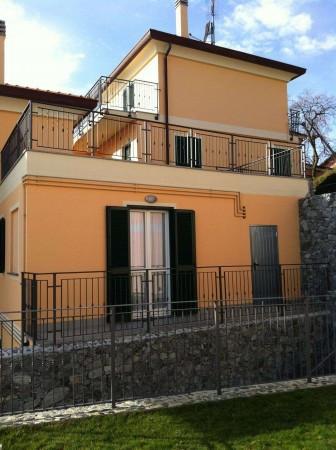 Bilocale Varazze Via Vecchia Castagnabuona 5