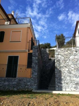 Bilocale Varazze Via Vecchia Castagnabuona 8