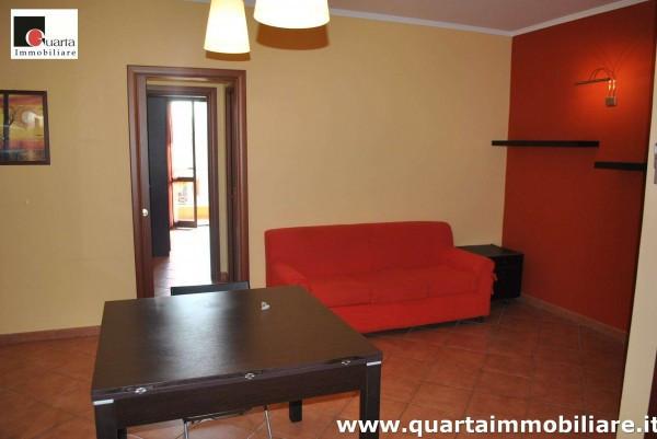 Bilocale Monteroni di Lecce Via Martiri Via Fani 10