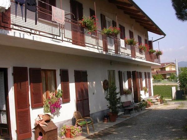 Soluzione Indipendente in vendita a Bibiana, 6 locali, prezzo € 80.000 | Cambio Casa.it