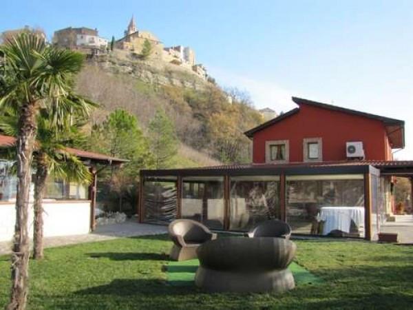 Rustico / Casale in vendita a Teramo, 6 locali, prezzo € 530.000 | Cambio Casa.it