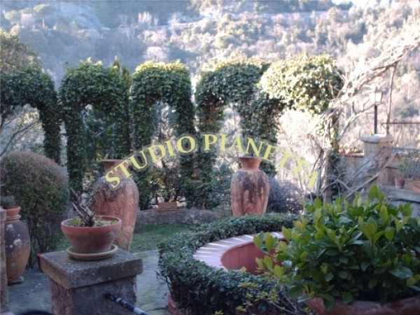 Soluzione Indipendente in vendita a Fiesole, 6 locali, Trattative riservate | Cambio Casa.it