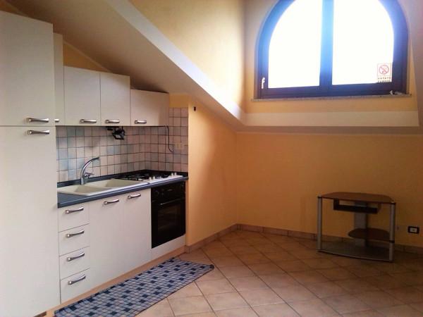 Appartamento in affitto a Bernezzo, 2 locali, prezzo € 350 | Cambio Casa.it