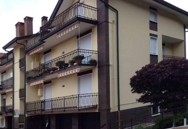 Appartamento in vendita a Induno Olona, 3 locali, prezzo € 175.000 | Cambio Casa.it