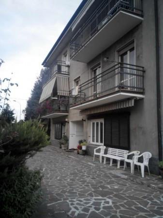 Appartamento in vendita a Cermenate, 2 locali, prezzo € 85.000 | Cambio Casa.it