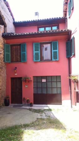 Soluzione Indipendente in vendita a Garessio, 6 locali, prezzo € 149.000 | Cambio Casa.it