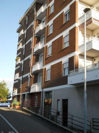 Appartamento in vendita a Rovello Porro, 2 locali, prezzo € 80.000 | Cambio Casa.it