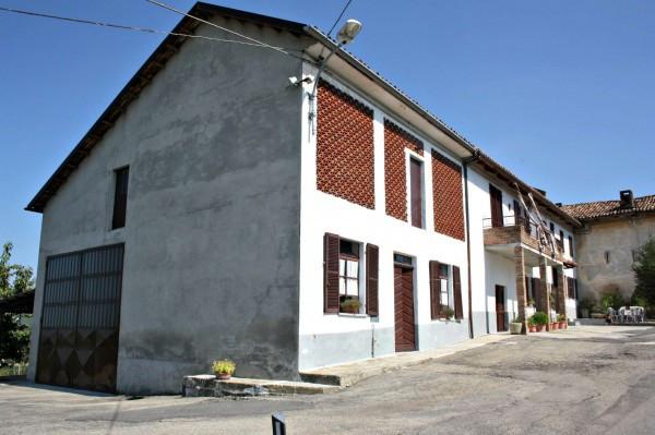 Rustico / Casale in vendita a Coazzolo, 6 locali, prezzo € 127.000 | Cambio Casa.it
