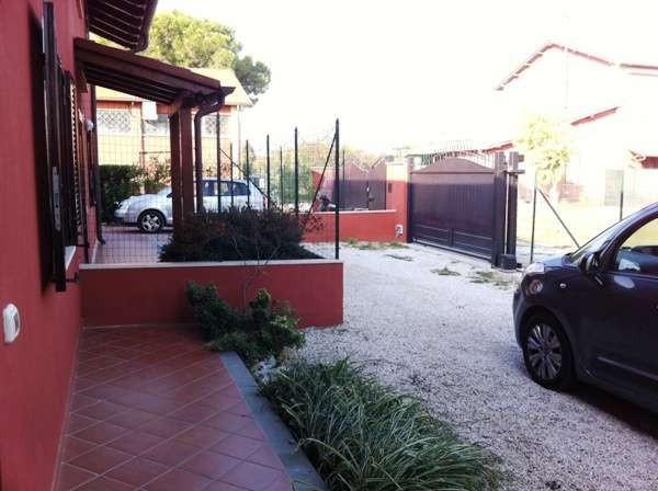 Villa a Schiera in vendita a Fiumicino, 4 locali, prezzo € 249.000 | Cambiocasa.it