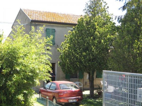 Soluzione Indipendente in vendita a Ariano nel Polesine, 5 locali, prezzo € 40.000 | Cambio Casa.it