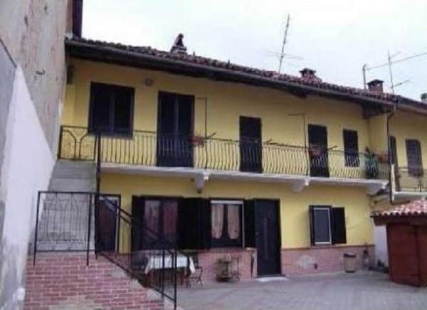 Appartamento in vendita a San Giusto Canavese, 2 locali, prezzo € 42.000 | Cambio Casa.it