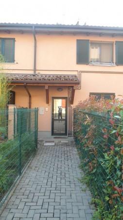 Appartamento in affitto a Sant'Agostino, 2 locali, prezzo € 400 | Cambio Casa.it