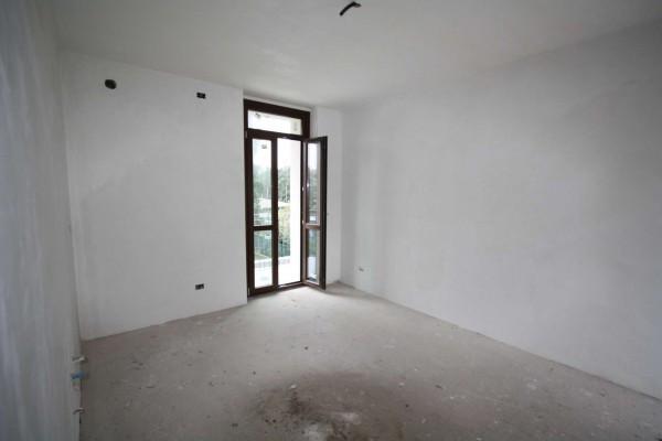 Bilocale Villa Guardia Via Arno 8
