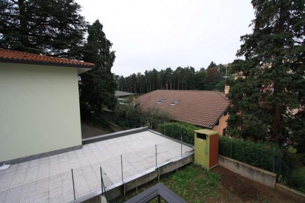 Bilocale Villa Guardia Via Arno 9