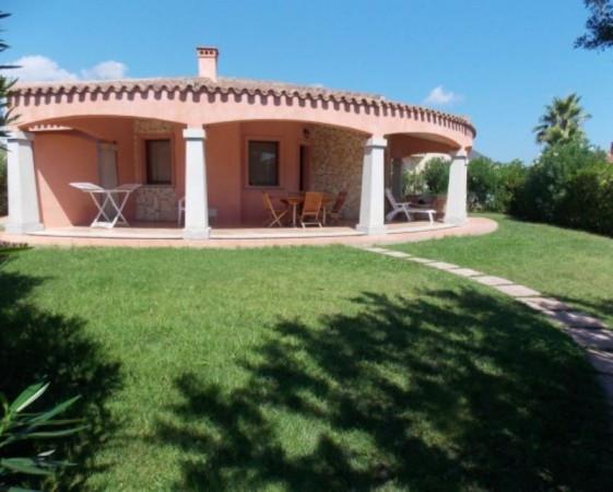 Villa in vendita a Muravera, 6 locali, prezzo € 550.000 | Cambio Casa.it