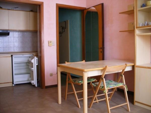 Appartamento in affitto a Padova, 1 locali, zona Zona: 1 . Centro, prezzo € 320 | Cambio Casa.it