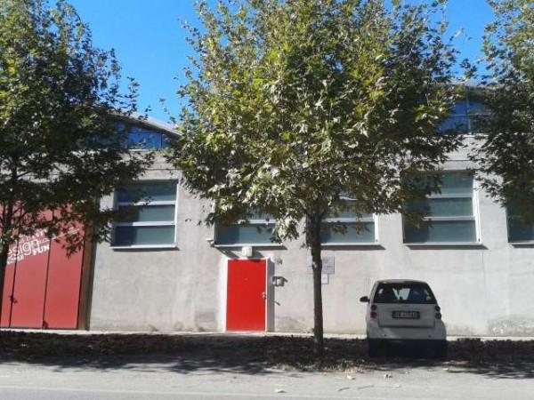Capannone in vendita a Borgaro Torinese, 6 locali, prezzo € 200.000 | Cambio Casa.it