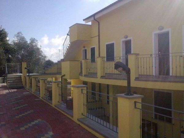 Attico / Mansarda in vendita a Diano Marina, 5 locali, prezzo € 315.000 | CambioCasa.it