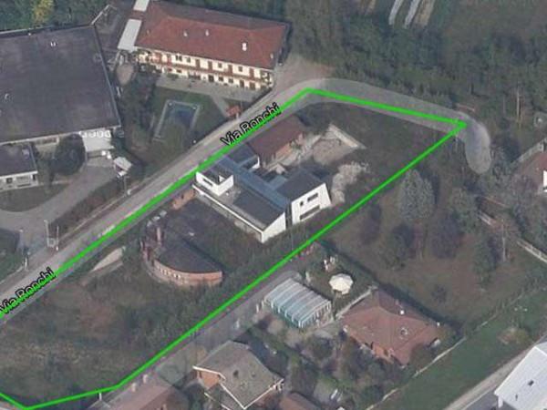 Villa in vendita a San Mauro Torinese, 6 locali, prezzo € 250.000 | Cambio Casa.it