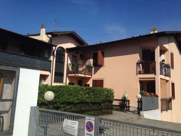 Appartamento in Vendita a San Colombano al Lambro