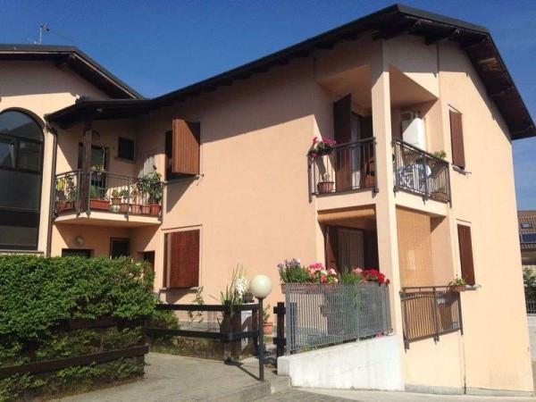 Bilocale San Colombano al Lambro Via Monsignor Giovanni Bianchi 3