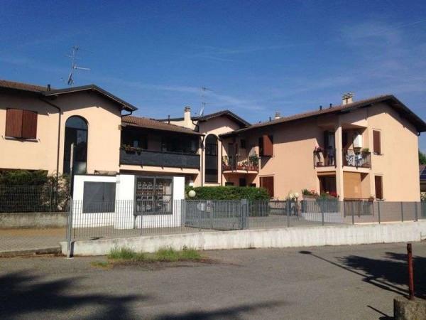 Bilocale San Colombano al Lambro Via Monsignor Giovanni Bianchi 4