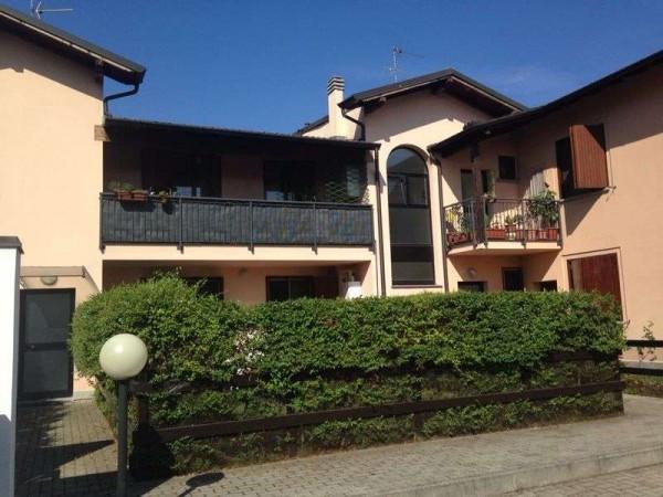 Bilocale San Colombano al Lambro Via Monsignor Giovanni Bianchi 5