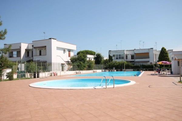 Villa in vendita a Comacchio, 3 locali, prezzo € 105.000 | Cambio Casa.it
