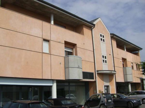 Ufficio / Studio in affitto a Verona, 2 locali, zona Zona: 4 . Saval - Borgo Milano - Chievo, prezzo € 500 | Cambio Casa.it